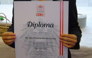 kleßheim diplom