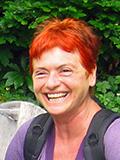 Antonia Kohlendorfer