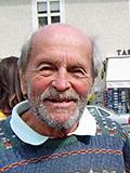 Erich Faber